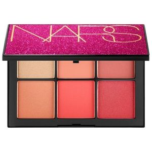 Brand New NARS Free Lover Cheek Palette 6 colors